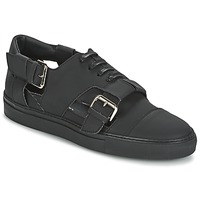 Low top trainers John Galliano 7813