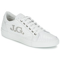 Low top trainers John Galliano 7977