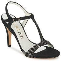 Shoes Women Sandals Marian ANTE FINO Black