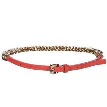 Accessorie Women Belts Paul & Joe Perse CORAL