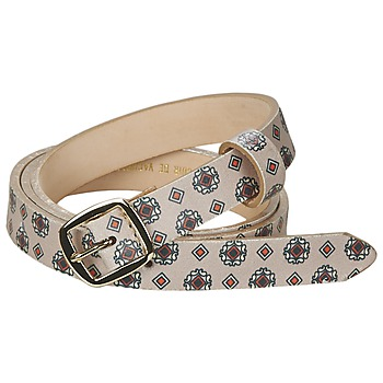 Accessorie Women Belts Paul & Joe Tild200 Taupe