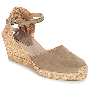 Sandals Betty London TECHNO TAUPE 350x350