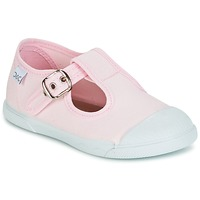 Shoes Girl Ballerinas Citrouille et Compagnie RISETTE JANE Pink