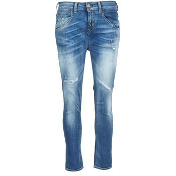 straight jeans Meltin'pot LEIA