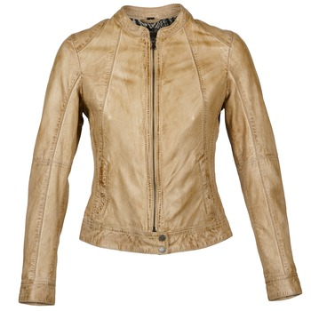 Leather jackets / Imitation leather Oakwood 61712