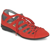 Shoes Women Sandals Arcus TIGORI Red