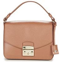 Bags Women Handbags Furla METROPOLIS COGNAC