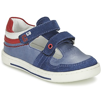 Shoes Boy Sandals Chicco CUPER Blue