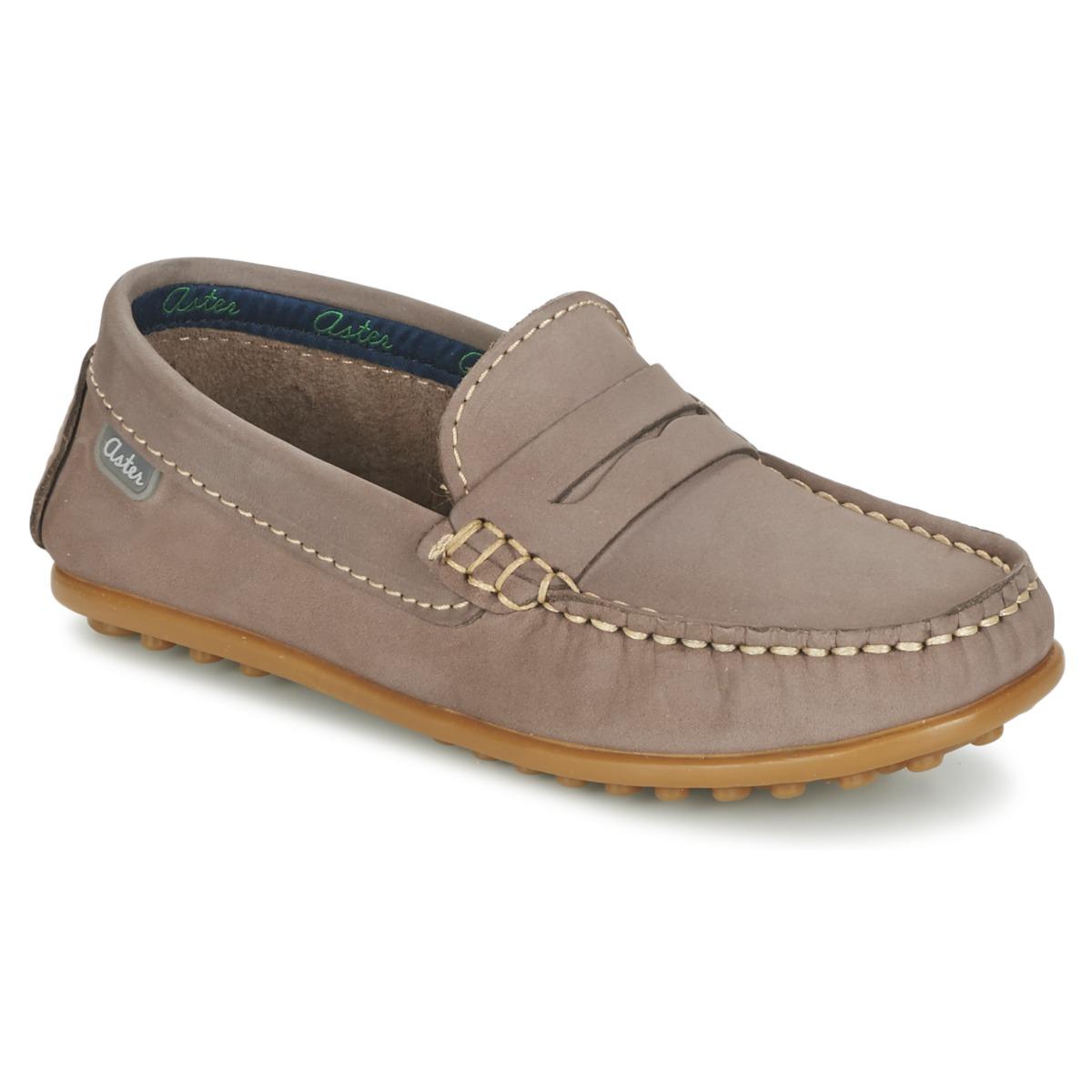 Smart-shoes Aster MOCADI BEIGE