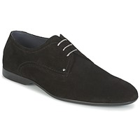 Shoes Men Derby shoes Carlington EMILAN Black