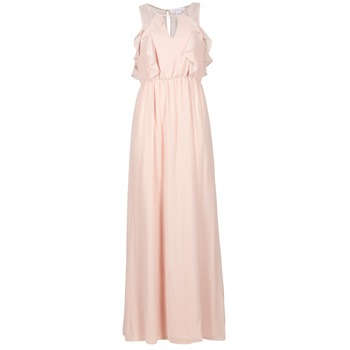 material Women Long Dresses BCBGeneration ALIX Pink