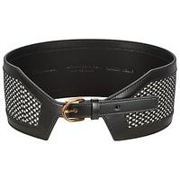 Accessorie Women Belts BOSS EMILIEN Black / White