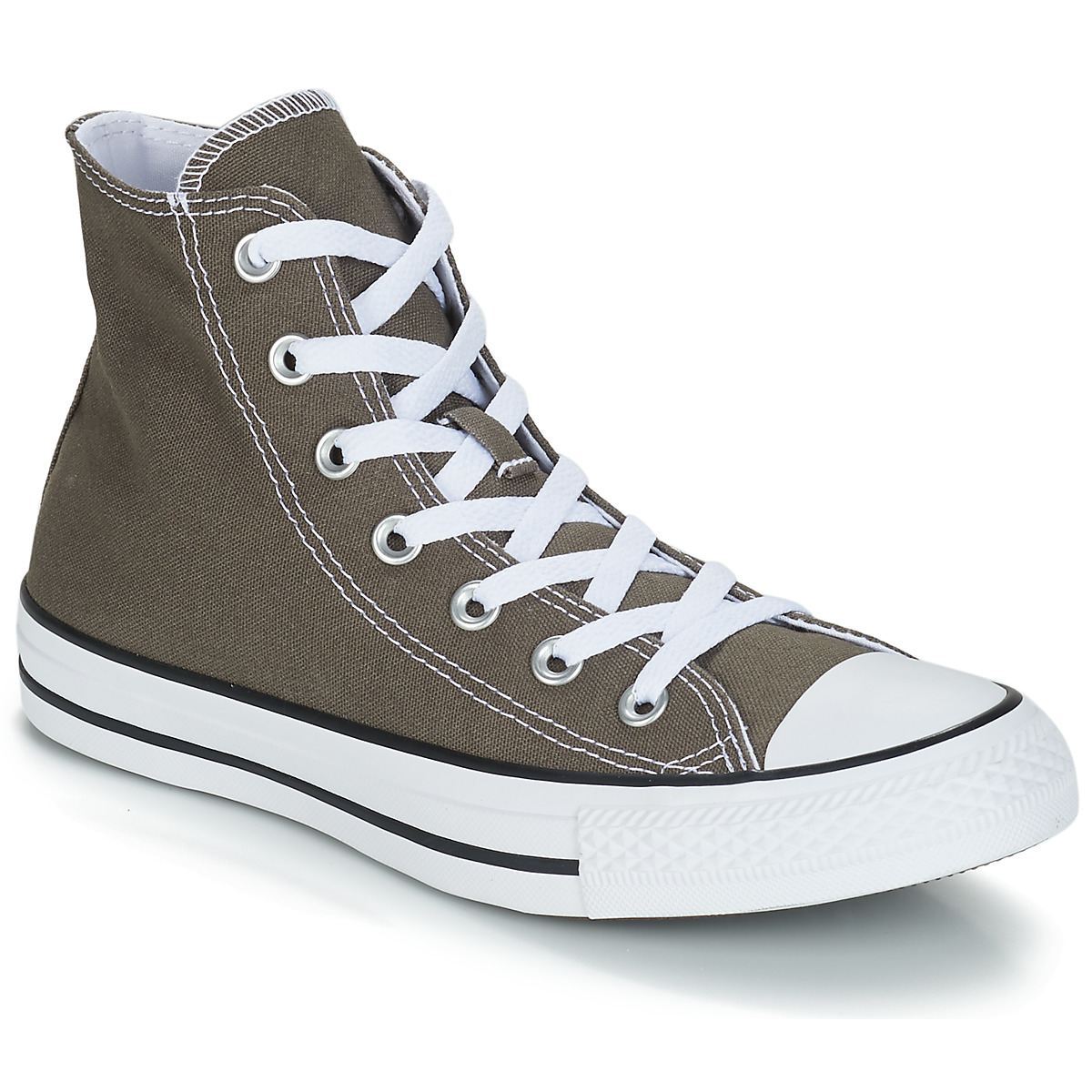 Converse CHUCK TAYLOR ALL STAR SEAS HI ANTHRACITE