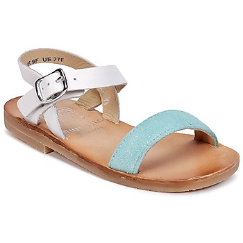 Shoes Girl Sandals Start Rite FLORA II Blue