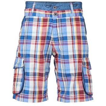 material Men Shorts / Bermudas Desigual IZITADE Multicoloured