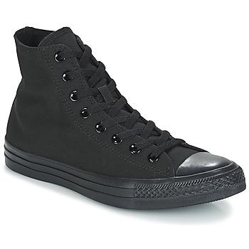 Trainers Converse CHUCK TAYLOR ALL STAR MONO HI Black 350x350