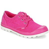 Low top trainers Palladium US OXFORD