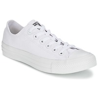 Shoes Low top trainers Converse CHUCK TAYLOR ALL STAR MONO OX White