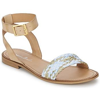 Sandals Betty London TRESSA Blue 350x350