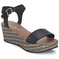 Sandals Betty London PRETA