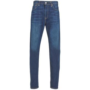 material Men slim jeans Levi's 522 Scandia / P4765