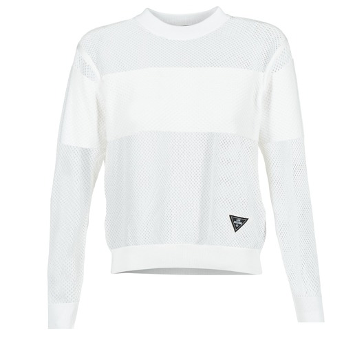 material Women jumpers Love Moschino AIRELLE White