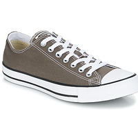 Shoes Low top trainers Converse CHUCK TAYLOR ALL STAR SEAS OX Anthracite