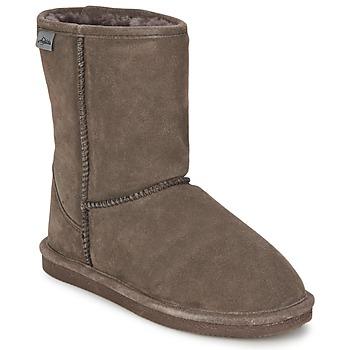 Ankle boots / Boots Axelda  Grey 350x350