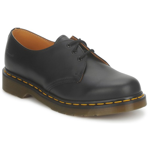 Shoes Derby shoes Dr Martens 1461 59 Black