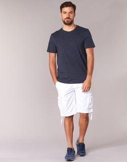 material Men Shorts / Bermudas Kaporal KORGE White