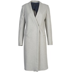 material Women coats Joseph KING Grey