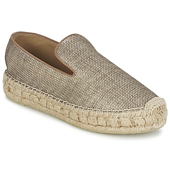 Shoes Women Slip ons Ash XEM Gold