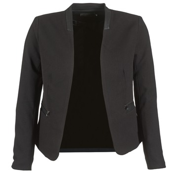 material Women Jackets / Blazers Only TAMARA Black