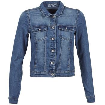 Denim jackets Only NEW WESTA
