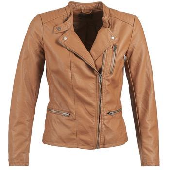 Leather jackets / Imitation leather Only FREYA