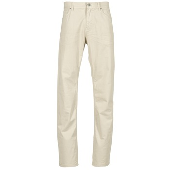 material Men 5-pocket trousers Celio DOPRY BEIGE
