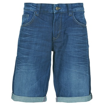 material Men Shorts / Bermudas Celio DOVER Blue / Dark
