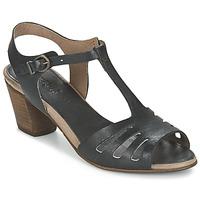 Shoes Women Sandals Kickers SEATTLE Black