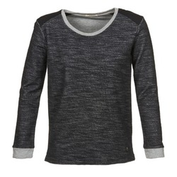 material Women sweaters Lee CREW SWS Black