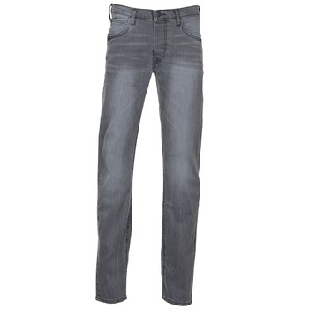 material Men straight jeans Lee DAREN Grey