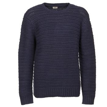material Men jumpers Lee CHUNKY CREW MARINE