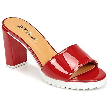 Shoes Women Sandals Betty London EJORDY Red