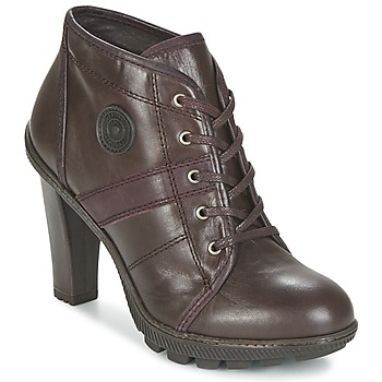 Ankle boots Pataugas FURBY/N