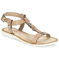 Shoes Women Sandals Balsamik MONDI BEIGE