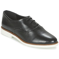 Shoes Women Derby shoes Balsamik LARGO Black