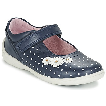 Shoes Girl Ballerinas Start Rite DAISY Blue