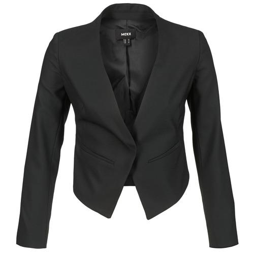 material Women Jackets / Blazers Mexx MADOU Black