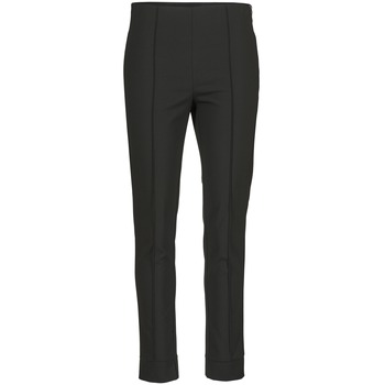 material Women 5-pocket trousers Mexx AMELA Black