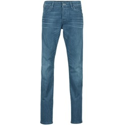 material Men slim jeans Jack & Jones GLENN JEANS INTELLIGENCE Marine