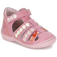 Shoes Girl Sandals Kickers GIFT Pink